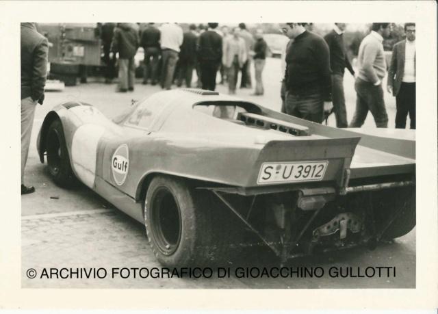 Targa Florio - 1906/1977 Big-5610