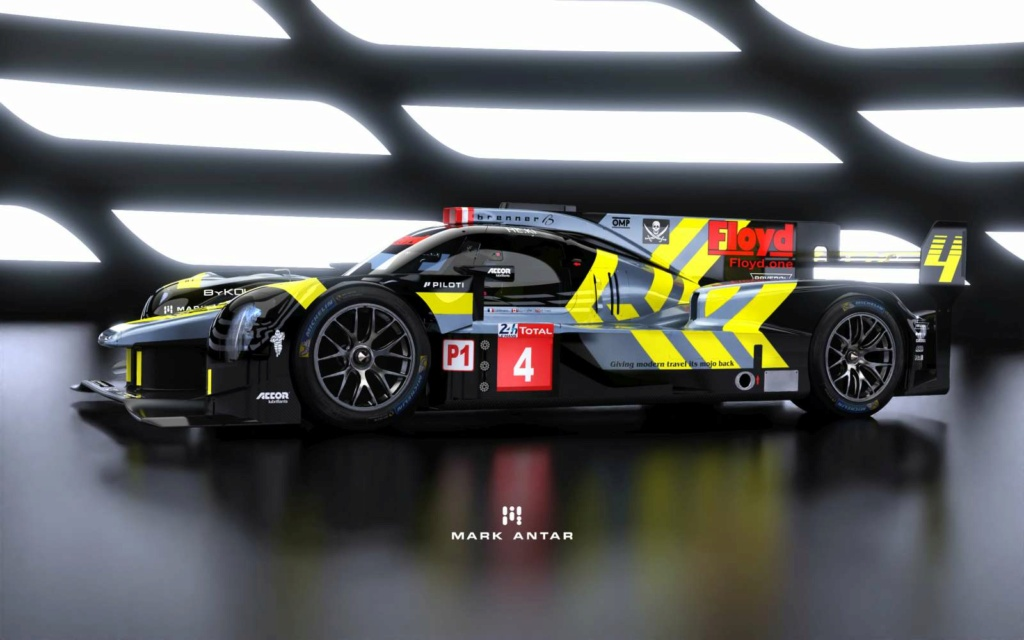 News WEC & Le Mans ... 2 - Page 28 Bykoll10