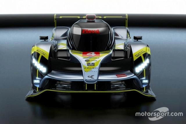 HYPERCAR = LMDh + Le Mans Hypercar - Page 3 Bykoll12
