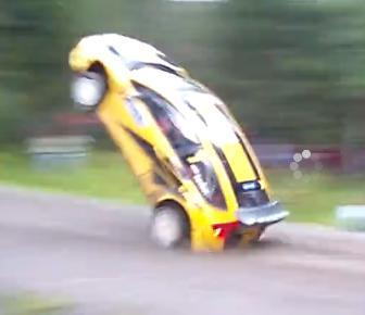 Les insolites du sport automobile. C4_jum10