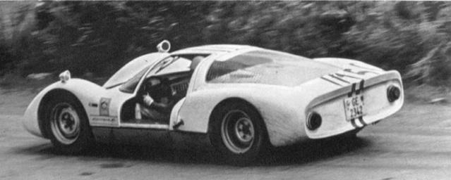 Targa Florio - 1906/1977 Claude10