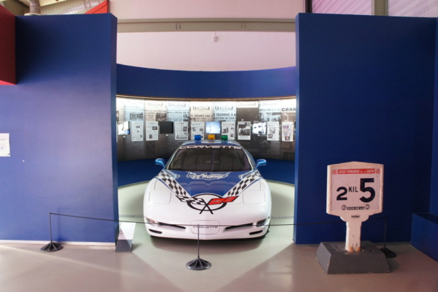 Musée Automobile de La Sarthe - Musée des 24 heures - Page 3 Dsc07419