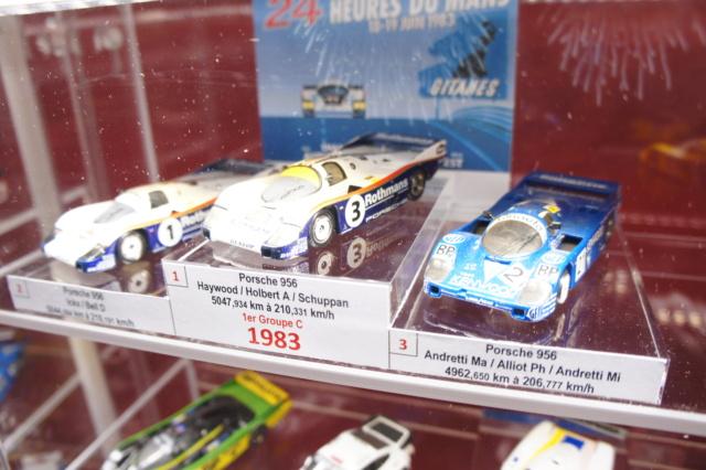 Musée Automobile de La Sarthe - Musée des 24 heures - Page 3 Dsc07435