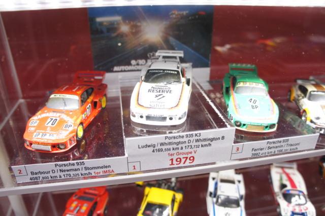 Musée Automobile de La Sarthe - Musée des 24 heures - Page 3 Dsc07437