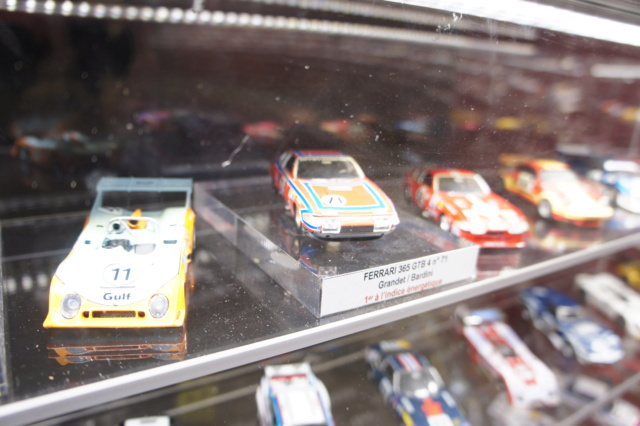 Musée Automobile de La Sarthe - Musée des 24 heures - Page 3 Dsc07438