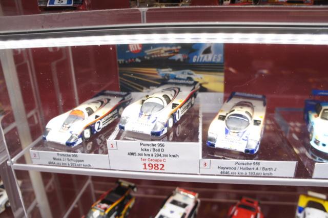 Musée Automobile de La Sarthe - Musée des 24 heures - Page 3 Dsc07439