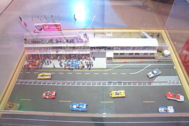 Musée Automobile de La Sarthe - Musée des 24 heures - Page 3 Dsc07444