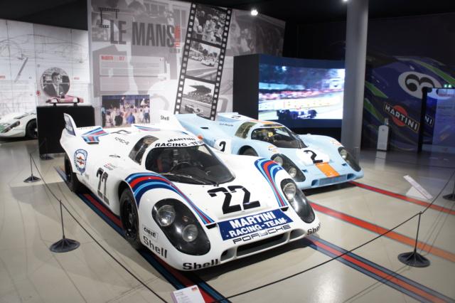 Musée Automobile de La Sarthe - Musée des 24 heures - Page 3 Dsc07449