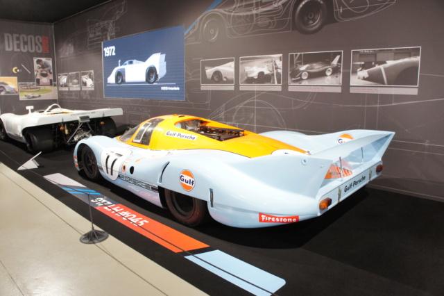 Musée Automobile de La Sarthe - Musée des 24 heures - Page 3 Dsc07450