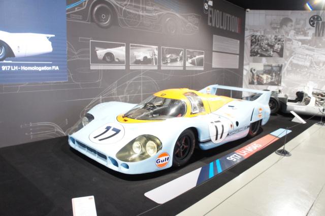 Musée Automobile de La Sarthe - Musée des 24 heures - Page 3 Dsc07451