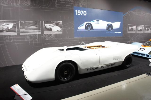 Musée Automobile de La Sarthe - Musée des 24 heures - Page 3 Dsc07452