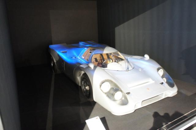 Musée Automobile de La Sarthe - Musée des 24 heures - Page 4 Dsc07454