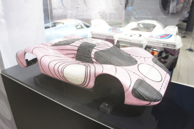 Musée Automobile de La Sarthe - Musée des 24 heures - Page 4 Dsc07457