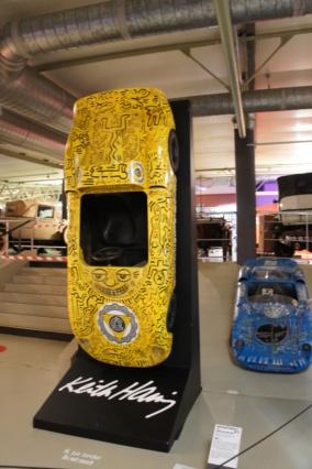 Musée Automobile de La Sarthe - Musée des 24 heures - Page 3 Dsc07513