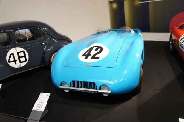 Musée Automobile de La Sarthe - Musée des 24 heures - Page 3 Dsc07521