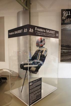 Musée Automobile de La Sarthe - Musée des 24 heures - Page 3 Dsc07543