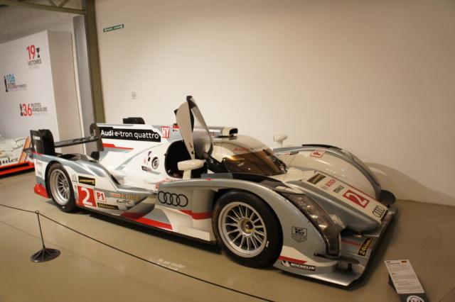 Musée Automobile de La Sarthe - Musée des 24 heures - Page 3 Dsc07547