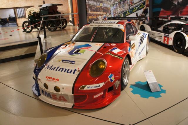 Musée Automobile de La Sarthe - Musée des 24 heures - Page 3 Dsc07548