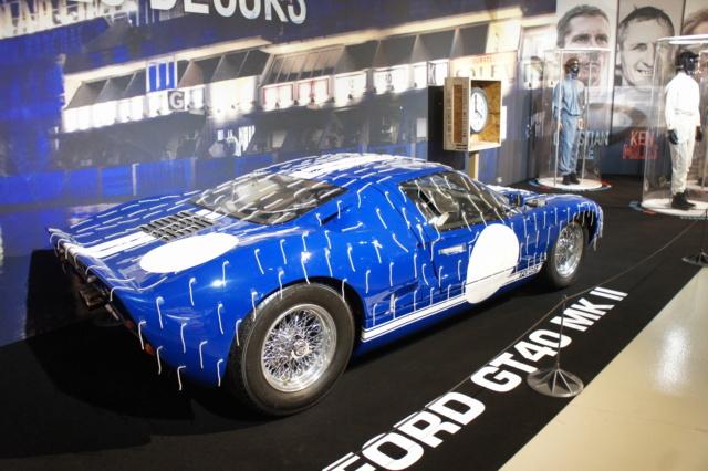 Musée Automobile de La Sarthe - Musée des 24 heures - Page 3 Dsc07551