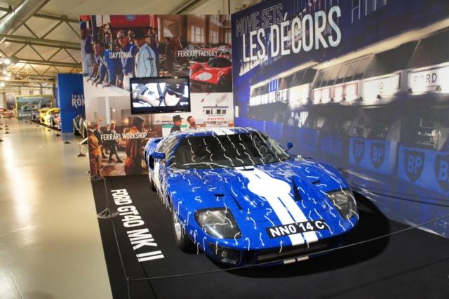 Musée Automobile de La Sarthe - Musée des 24 heures - Page 3 Dsc07552