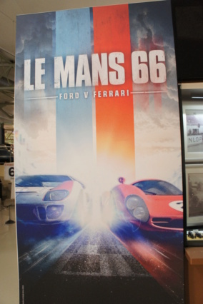 Musée Automobile de La Sarthe - Musée des 24 heures - Page 3 Dsc07555