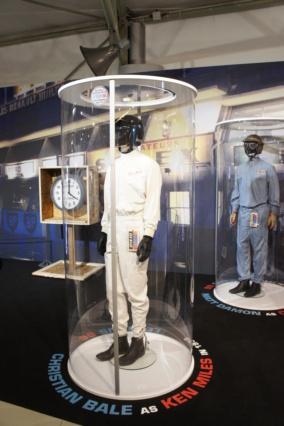 Musée Automobile de La Sarthe - Musée des 24 heures - Page 3 Dsc07556
