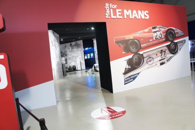 Musée Automobile de La Sarthe - Musée des 24 heures - Page 3 Dsc07611