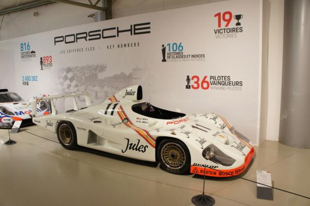Musée Automobile de La Sarthe - Musée des 24 heures - Page 3 Dsc07613