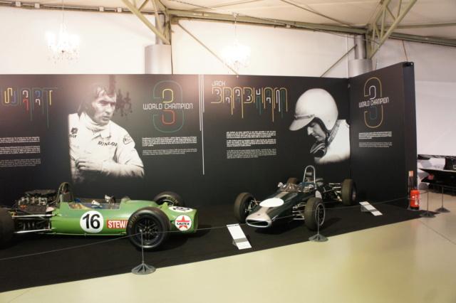 Musée Automobile de La Sarthe - Musée des 24 heures - Page 3 Dsc07614