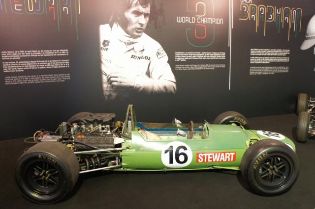 Musée Automobile de La Sarthe - Musée des 24 heures - Page 3 Dsc07616