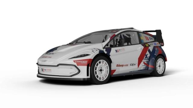 RX2e : le rallycross 100% électrique Enilxk10