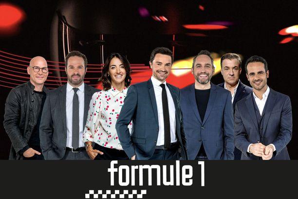 Briefing - Debriefing GP F1 2021 - Page 2 Formul15