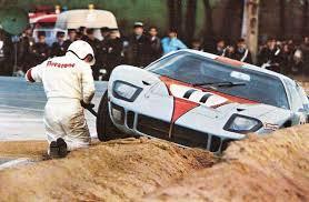 Les insolites du sport automobile. Images13