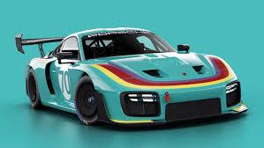 Porsche 935 - Page 20 Images19