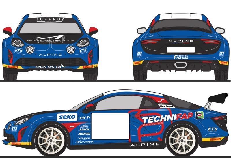 Championnats de France des rallyes asphalte et terre Img-3110