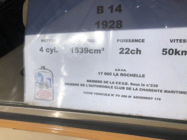 """Aujourd'hui j'ai vu IV"" par BRUNO93K3 - Page 3 Img_3641"