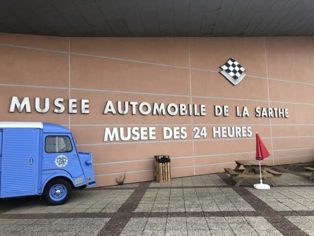Musée Automobile de La Sarthe - Musée des 24 heures - Page 3 Img_6511