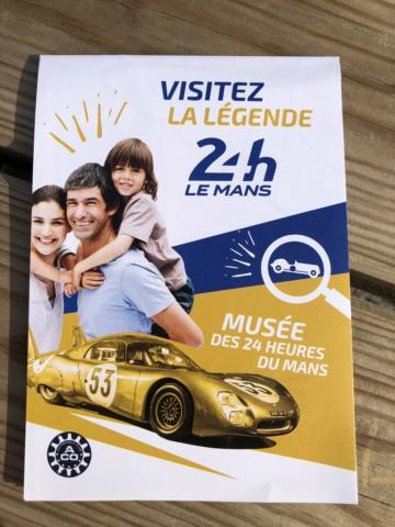 Musée Automobile de La Sarthe - Musée des 24 heures - Page 3 Img_6512