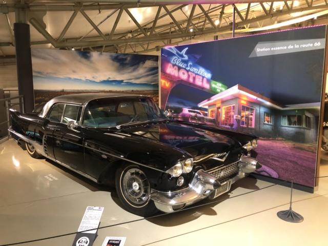 Musée Automobile de La Sarthe - Musée des 24 heures - Page 3 Img_6514