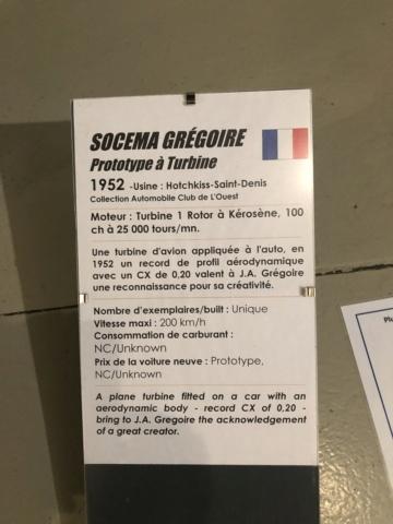 Musée Automobile de La Sarthe - Musée des 24 heures - Page 3 Img_6515