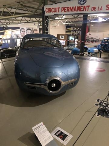 Musée Automobile de La Sarthe - Musée des 24 heures - Page 3 Img_6516