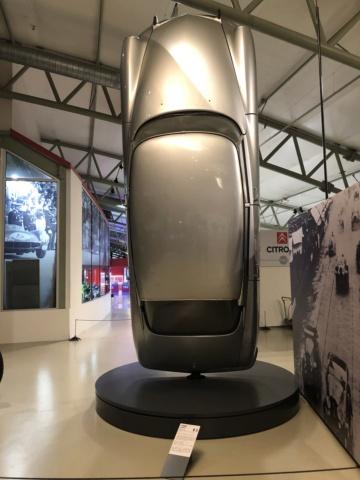 Musée Automobile de La Sarthe - Musée des 24 heures - Page 3 Img_6520