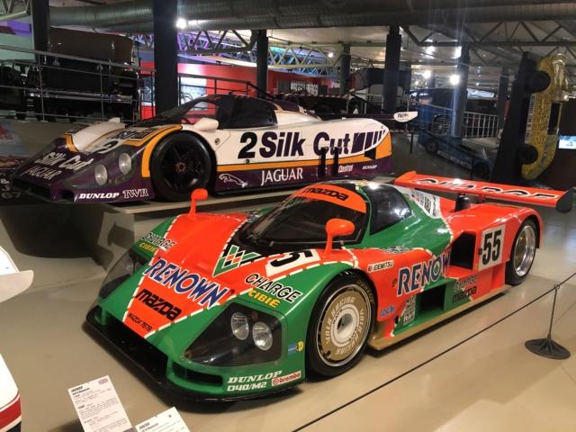Musée Automobile de La Sarthe - Musée des 24 heures - Page 3 Img_6523