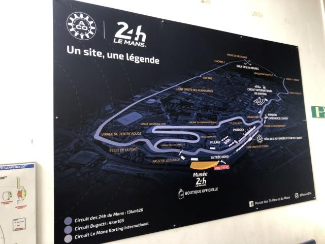 Musée Automobile de La Sarthe - Musée des 24 heures - Page 3 Img_6525