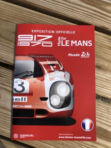 Musée Automobile de La Sarthe - Musée des 24 heures - Page 3 Img_6529