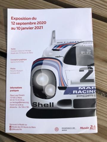 Musée Automobile de La Sarthe - Musée des 24 heures - Page 3 Img_6530