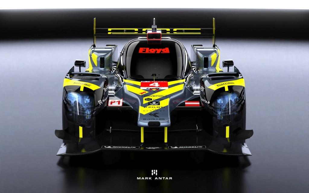 News WEC & Le Mans ... 2 - Page 28 Kolles10