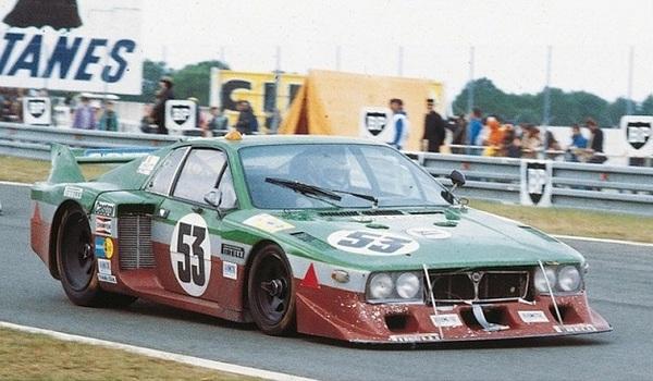 Lancia en endurance Lancia11