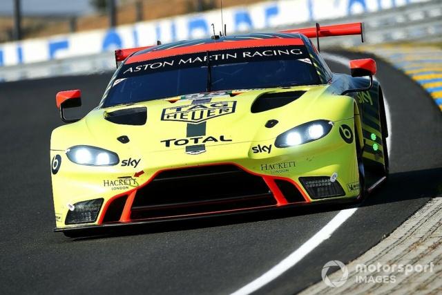News WEC & Le Mans ... 2 - Page 28 Le-man11