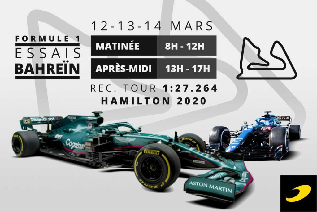 Briefing - Debriefing GP F1 2021 Les-ho10